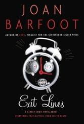 Exit Lines ebook by Joan Barfoot