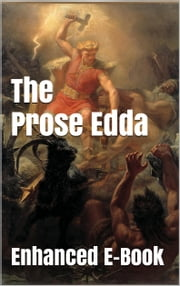 The Prose Edda ebook by Snorri Sturluson