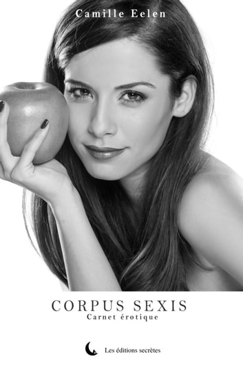 Corpus Sexis ebook by Camille Eelen