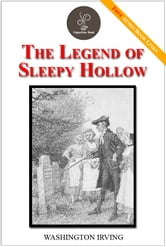The legend of Sleepy Hollow - (FREE Audiobook Included!) ebook by Washington Irving