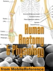 Human Anatomy And Physiology Study Guide (Mobi Medical)