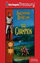 The Champion ebook by Suzanne Barclay