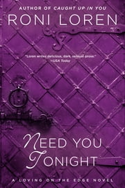 Need You Tonight ebook by Roni Loren