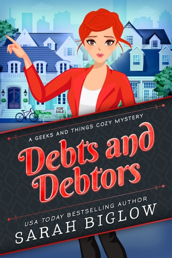 Debts and Debtors ebook by Sarah Biglow