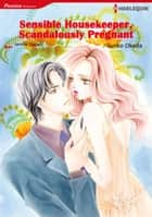[Bundle] Pregnant collection - Harlequin Comics ebook by Jennie Lucas, Michelle Celmer, Carole Mortimer,...