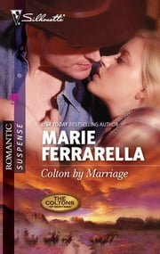 Colton by Marriage ebook by Marie Ferrarella