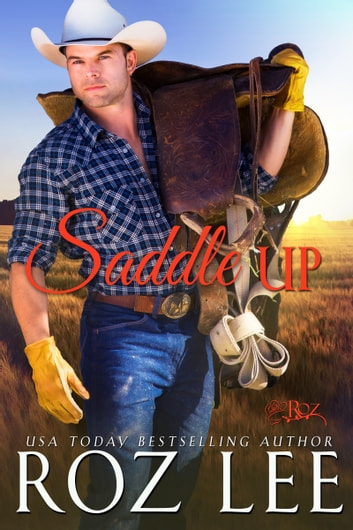 Saddle Up ebook by Roz Lee