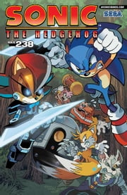 Sonic the Hedgehog #238 ebook by Ian Flynn,Steven Butler,Terry Austin,Tracy Yardley!