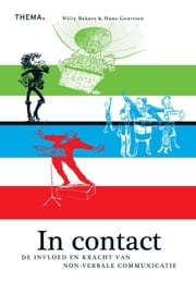 In contact ebook by Willy Bakers, Hans Geurtsen