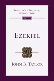 Ezekiel ebook by John B. Taylor