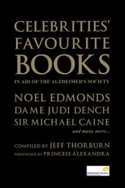 Celebrities' Favourite Books - In Aid of the Alzheimer's Society ebook by Jeff Thorburn