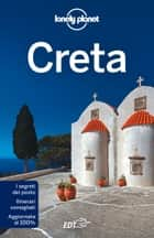 Creta ebook by Alexis Averbuck, Lonely Planet