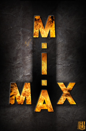 Max ebook by M.I.A
