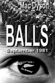 Balls (September 1981) ebook by Mac Dyson
