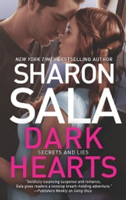 Dark Hearts ebook by Sharon Sala