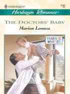 The Doctor's Baby ebook by Marion Lennox