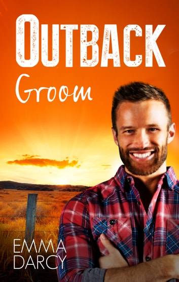 Outback Groom ebook by Emma Darcy