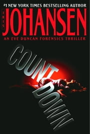 Countdown ebook by Iris Johansen