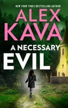 A Necessary Evil ebook by