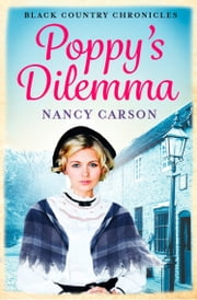 Poppy's Dilemma ebook by Nancy Carson