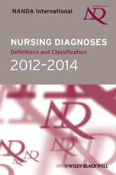 Nursing Diagnoses 2012-14 - Definitions and Classification ebook by NANDA International