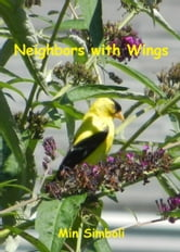 Neighbors with Wings ebook by Min Simboli