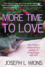 More Time to Love ebook by Joseph L Wions,Daniel Wions