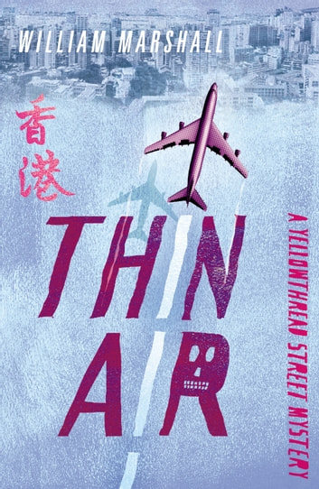 Thin Air ebook by William Marshall