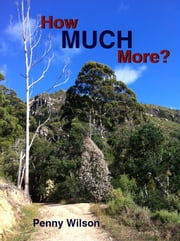 How Much More? ebook by Penny Wilson
