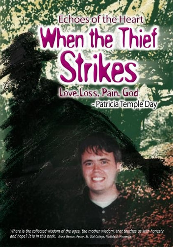 When the Thief Strikes ebook by Patricia Temple Day