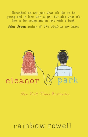 Eleanor & Park ebook by Rainbow Rowell,Debbie Powell