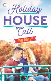 Holiday House Call ebook by Jen Doyle