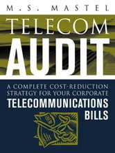 Telecom Audit ebook by Mastel, M