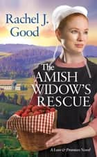 The Amish Widow's Rescue ebook by Rachel J. Good