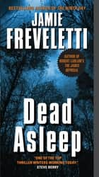 Dead Asleep ebook by Jamie Freveletti