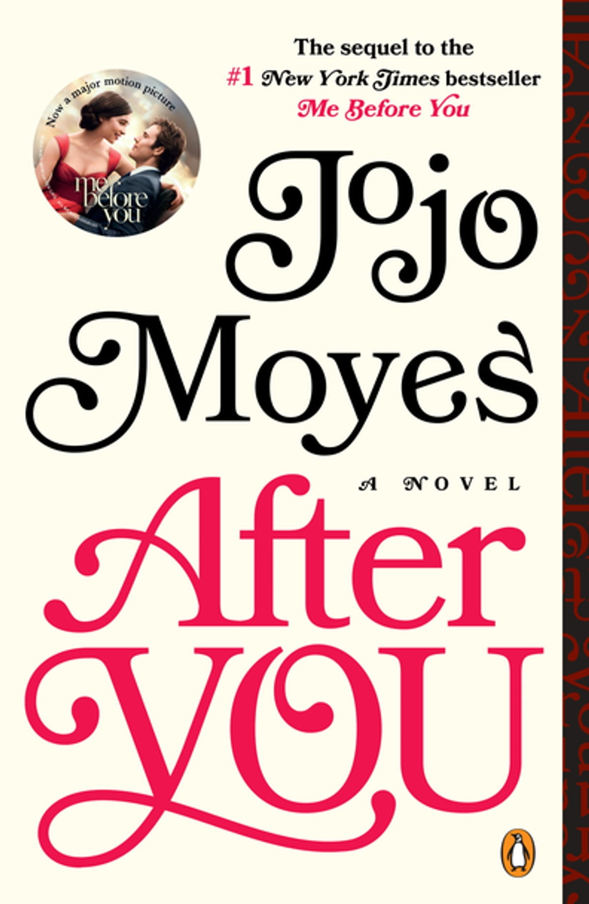 After You  A Novel Ebook By Jojo Moyes