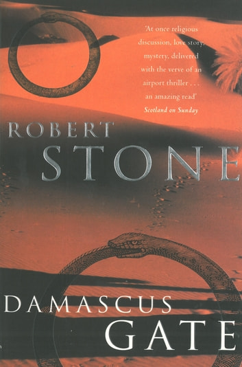 Damascus Gate ebook by Robert Stone