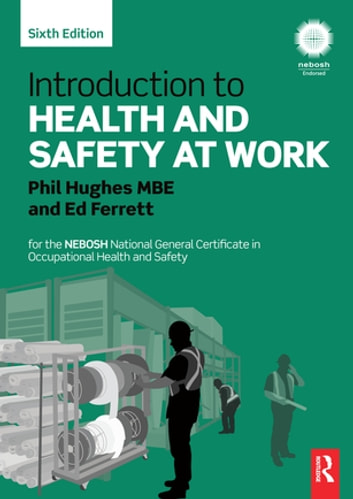 Introduction to health and safety at work ebook by phil hughes introduction to health and safety at work for the nebosh national general certificate in occupational fandeluxe Image collections