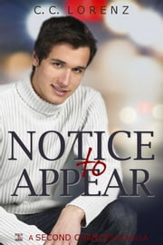 Notice to Appear ebook by C. C. Lorenz