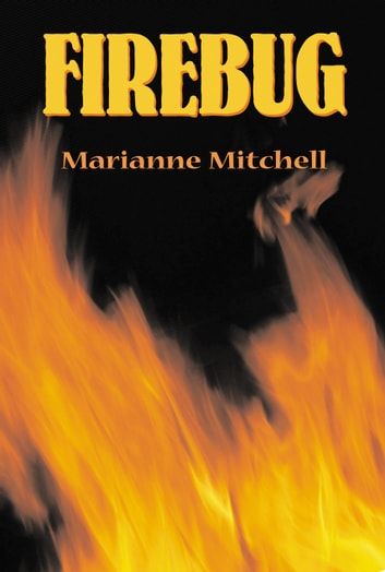 Firebug ebook by Marianne Mitchell
