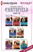 Grand hotel Chatsfield ebook by Melanie Milburne, Lucy Monroe, Michelle Conder,...