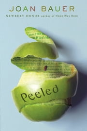 Peeled ebook by Joan Bauer