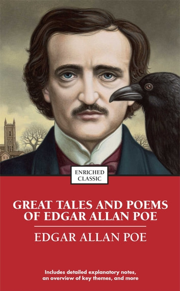 Great Tales and Poems of Edgar Allan Poe ebook by Edgar Allan Poe