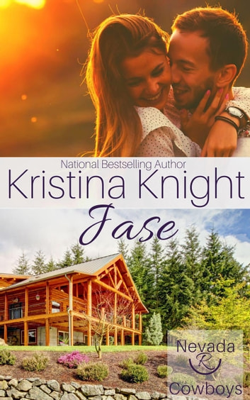 Jase - Nevada Cowboys ebook by Kristina Knight