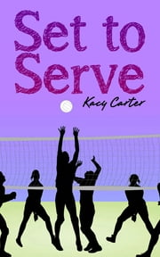 Set to Serve ebook by Kacy Carter