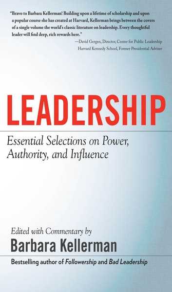 power authority and influence