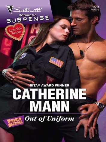 Out of Uniform ebook by Catherine Mann