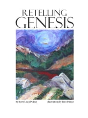 Retelling Genesis ebook by Barry Louis Polisar,Roni Polisar