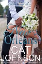 New Orleans ebook by Cat Johnson