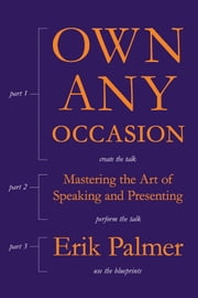 Own Any Occasion - Mastering the Art of Speaking and Presenting ebook by Erik Palmer